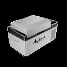 Компрессорный автомобильный холодильник Alpicool C-20 (20 литров) 12/24/220V Вольт