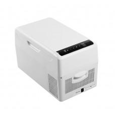 Компрессорный автомобильный холодильник Alpicool C-22 (22 литра) 12/24/220V Вольт