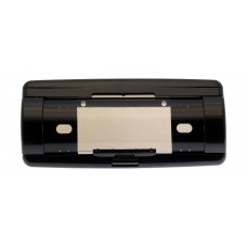 Крышка брызгозащитная для магнитофона Ksize AW2 (черная)