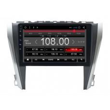 Штатная магнитола Toyota Camry V55 2015+ Android