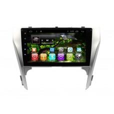 Штатная магнитола Toyota Camry V50 2012-2014 Android 8 Core 2/32Gb