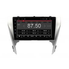 Штатная магнитола Toyota Camry V50 2012-2014 Android