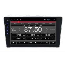 Штатная магнитола Honda CR-V 2007-2012 Android