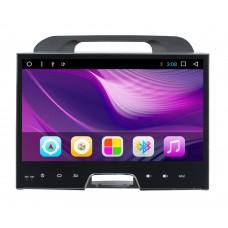 Штатная магнитола Kia Sportage 2010-2015 Android 8 Core 2/32Gb