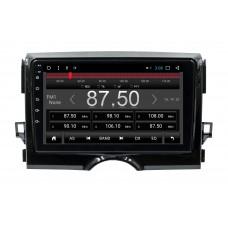 Штатная магнитола Toyota Mark X 2009 + Android