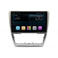 Штатная магнитола Skoda Octavia A5 2004-2013 Android