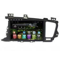 Штатная магнитола Kia Optima 2011-2013 Android