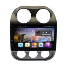 Штатная магнитола Jeep Compass 2013+ Android