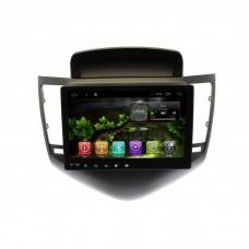 Штатная магнитола Chevrolet Cruze 2008+ Android