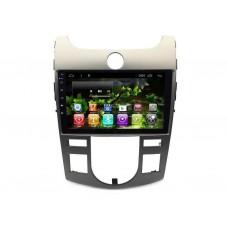 Штатная магнитола Kia Cerato 2009-2012 Android