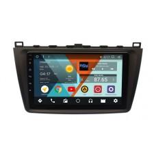 Штатная магнитола Mazda 6 2007-2012 Android