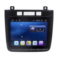 Штатная магнитола VW Touareg 2011 - 2014 Android