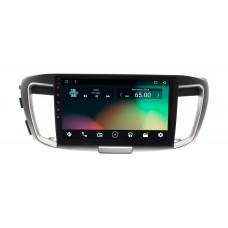 Штатная магнитола Honda Accord 2013-2015 Android