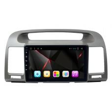 Штатная магнитола Toyota Camry V30 Android