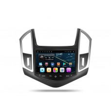Штатная магнитола Chevrolet Cruze 2013-2015 Android