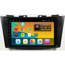 Штатная магнитола Suzuki Swift 2011+ Android