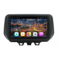 Штатная магнитола Hyundai ix35/Tucson (2018+) Android