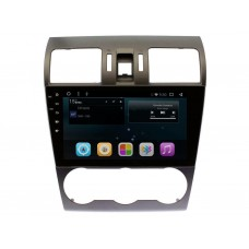 Штатная магнитола Subaru XV, Impreza (2012+), Forester (2013+) Android