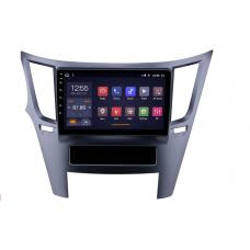 Штатная магнитола Subaru Legacy/Outback 2009-2014 Android