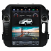 Штатная магнитола Kia Sportage 2010+ в стиле Tesla Android