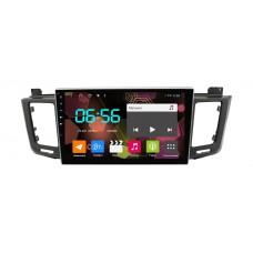 Штатная магнитола Toyota RAV4 2013-2018 Android T9 (8 core / 64 Gb / 4 GB Ram) Sim 4G