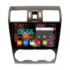 Штатная магнитола на Subaru XV, Impreza, Forester 2008-2012 на Android  (8 core / 64 Gb / 4 GB Ram) Sim 4G