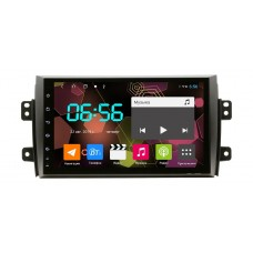 Штатная магнитола Suzuki SX4 2006-2013 Android (8 core / 64 Gb / 4 GB Ram) Sim 4G