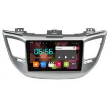 Штатная магнитола Hyundai Tucson 2016+ Android (8 core / 64 Gb / 4 GB Ram) Sim 4G
