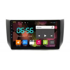 Штатная магнитола Nissan Tiida 2012+ Android (8 core / 64 Gb / 4 GB Ram) Sim 4G
