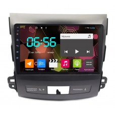 Штатная магнитола Citroen C-Crosser Android (8 core / 64 Gb / 4 GB Ram) Sim 4G