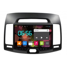 Штатная магнитола Hyundai Elantra, Avante 2006-2010 Android (8 core / 64 Gb / 4 GB Ram) Sim 4G