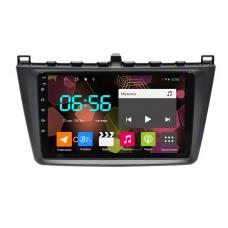 Штатная магнитола Mazda 6 2007-2012 Android (8 core / 64 Gb / 4 GB Ram) Sim 4G