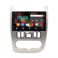 Штатная магнитола Renault Sandero 2010-2014 Android (8 core / 64 Gb / 4 GB Ram) Sim 4G