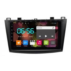 Штатная магнитола Mazda 3 2009-2013 Android (8 core / 64 Gb / 4 GB Ram) Sim 4G