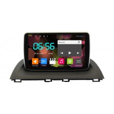 Штатная магнитола Mazda 3, Axela 2013+ Android (8 core / 64 Gb / 4 GB Ram) Sim 4G