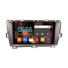 Штатная магнитола Toyota Prius 30 2009-2015 (правый руль) Android (8 core / 64 Gb / 4 GB Ram) Sim 4G