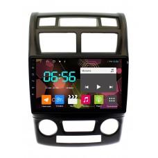 Штатная магнитола KIA Sportage 2008-2010 Android (8 core / 64 Gb / 4 GB Ram) Sim 4G