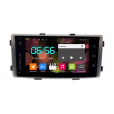 Штатная магнитола Toyota Hilux Pick Up 2011-2015 Android (8 core / 64 Gb / 4 GB Ram) Sim 4G