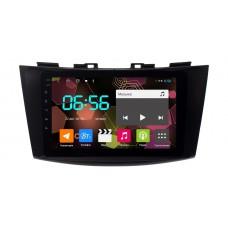 Штатная магнитола Suzuki Swift 2011+ Android (8 core / 64 Gb / 4 GB Ram) Sim 4G