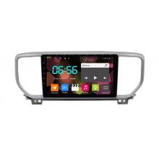 Штатная магнитола Kia Sportage (2019+) Android (8 core / 64 Gb / 4 GB Ram) Sim 4G