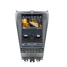 Штатная магнитола тесла X6 для Honda Accord 7 (2002-2008) 6 Core Android