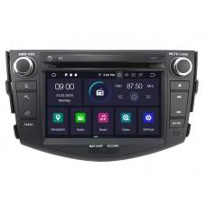 Штатная магнитола Toyota RAV4 XA30 (2005-2013) Witson W2-RD7665