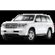 Land Cruiser 2007-2015 (J200)